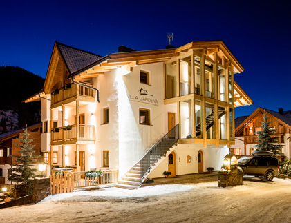 Gardenahotels - Val Gardena - Dolomiti - Trentino Alto Adige